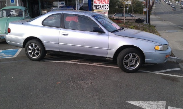 Picture of 1995 Toyota Carina