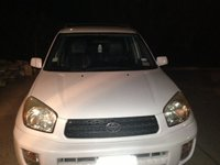 Picture of 2003 Toyota RAV4 Base, exterior
