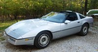 1987 Chevrolet Corvette Coupe, Picture of 1987 Chevrolet Corvette Base