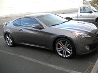 Picture of 2011 Hyundai Genesis Coupe 3.8 Track RWD, exterior, gallery_worthy