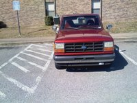 Picture of 1991 Ford Ranger XLT Standard Cab LB, exterior