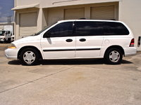 Picture of 2003 Ford Windstar Base