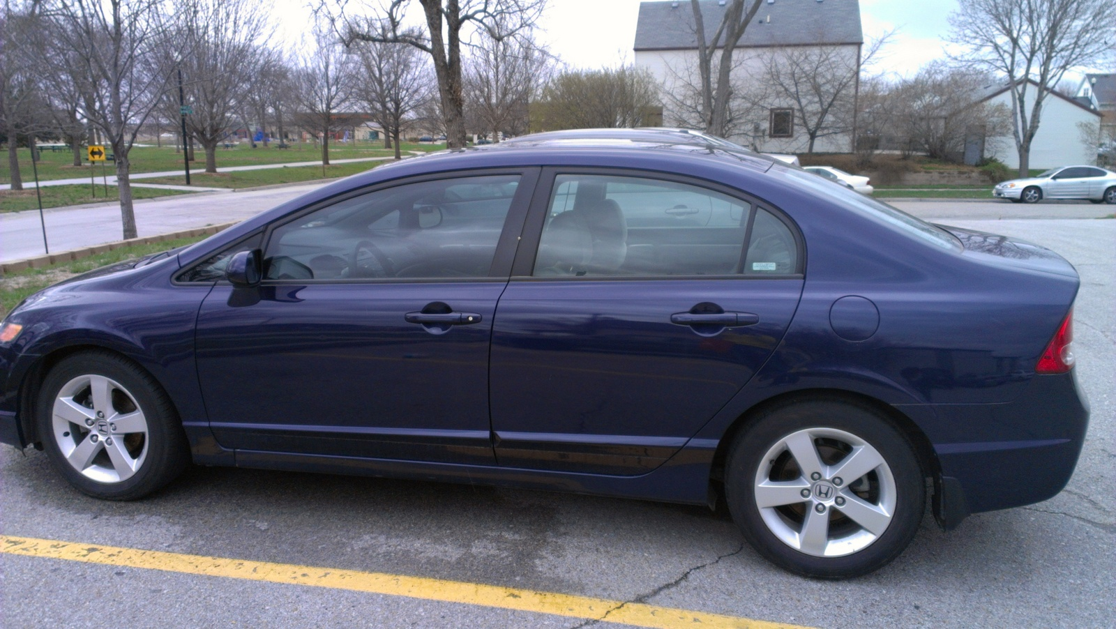 2007 Honda Civic Pictures Cargurus