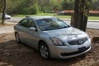 Picture of 2007 Nissan Altima 2.5, exterior