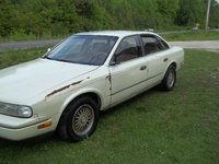 Picture of 1991 INFINITI Q45 A RWD, exterior, gallery_worthy