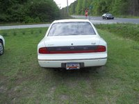 Picture of 1991 INFINITI Q45 4 Dr A Sedan, exterior