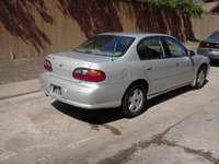 Picture of 2001 Chevrolet Malibu LS, exterior