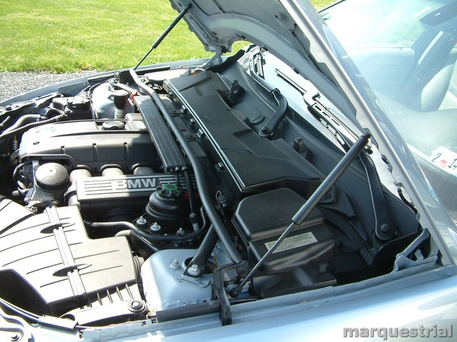 Picture of 2009 BMW 3 Series 328i xDrive Sedan AWD, engine, gallery_worthy