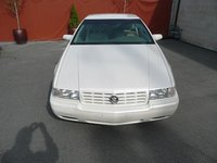 Picture of 2002 Cadillac Eldorado ETC Coupe, exterior