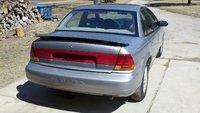 Picture of 1999 Saturn S-Series 4 Dr SL2 Sedan, exterior