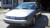 Picture of 1999 Saturn S-Series 4 Dr SL2 Sedan, exterior