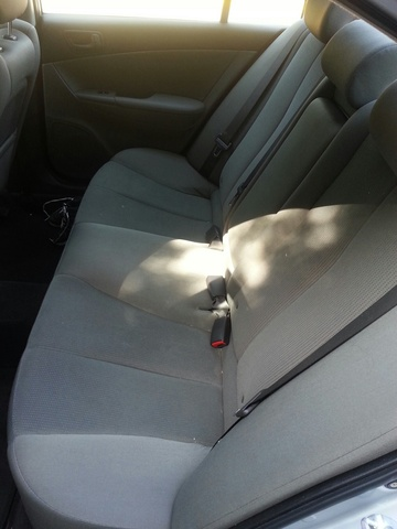 Picture of 2010 Hyundai Sonata GLS V6, interior, gallery_worthy