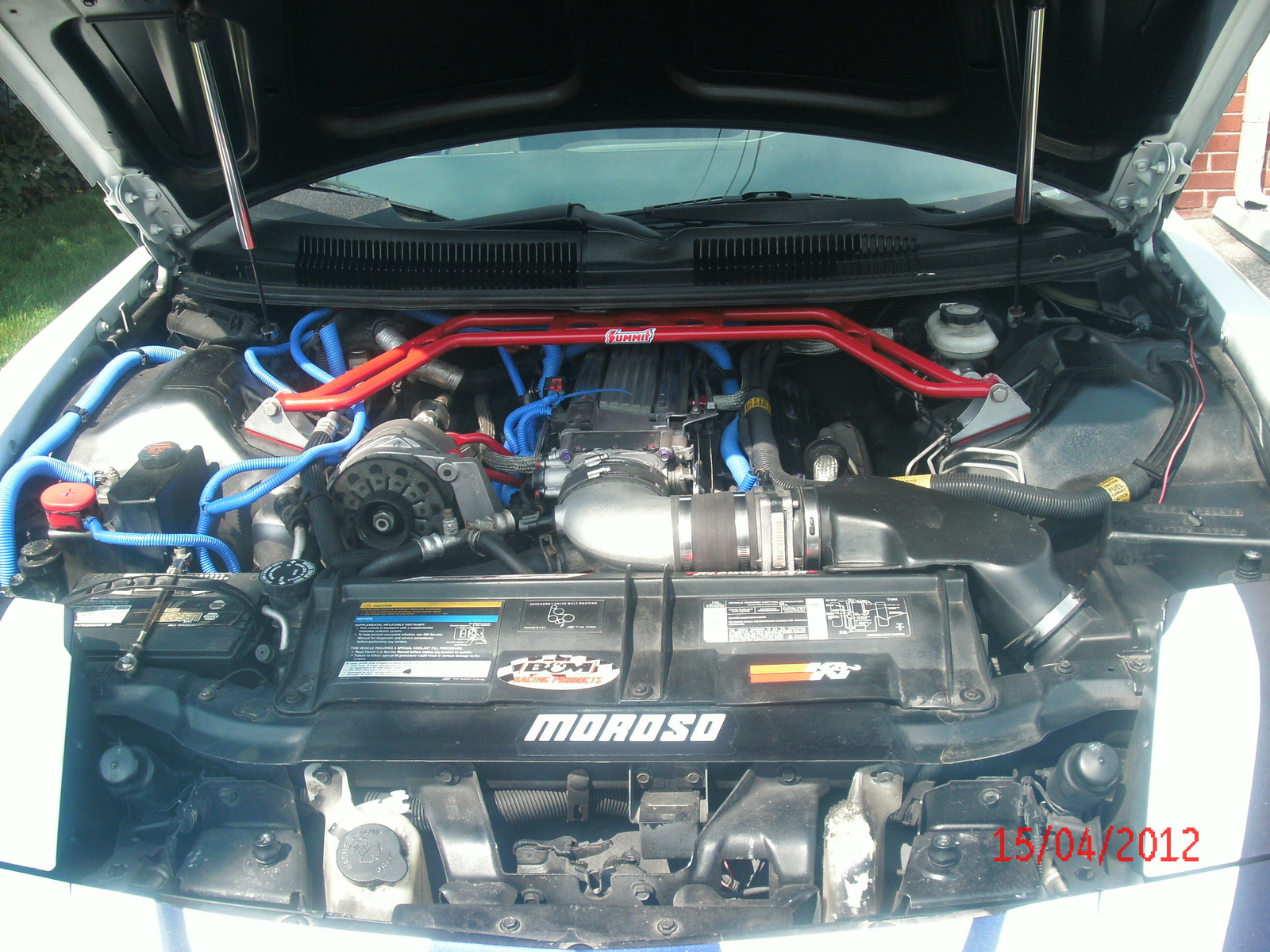 1994 Pontiac Firebird - Other Pictures