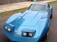 Picture of 1973 Chevrolet Corvette Coupe, exterior