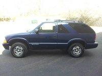 Picture of 2002 Chevrolet Blazer 2 Door LS 4WD, exterior