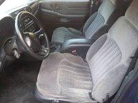 Picture of 2002 Chevrolet Blazer 2 Door LS 4WD, interior