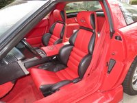Picture of 1991 Chevrolet Corvette Coupe RWD, interior, gallery_worthy