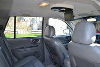 Picture of 2002 Hyundai Santa Fe GLS AWD, interior