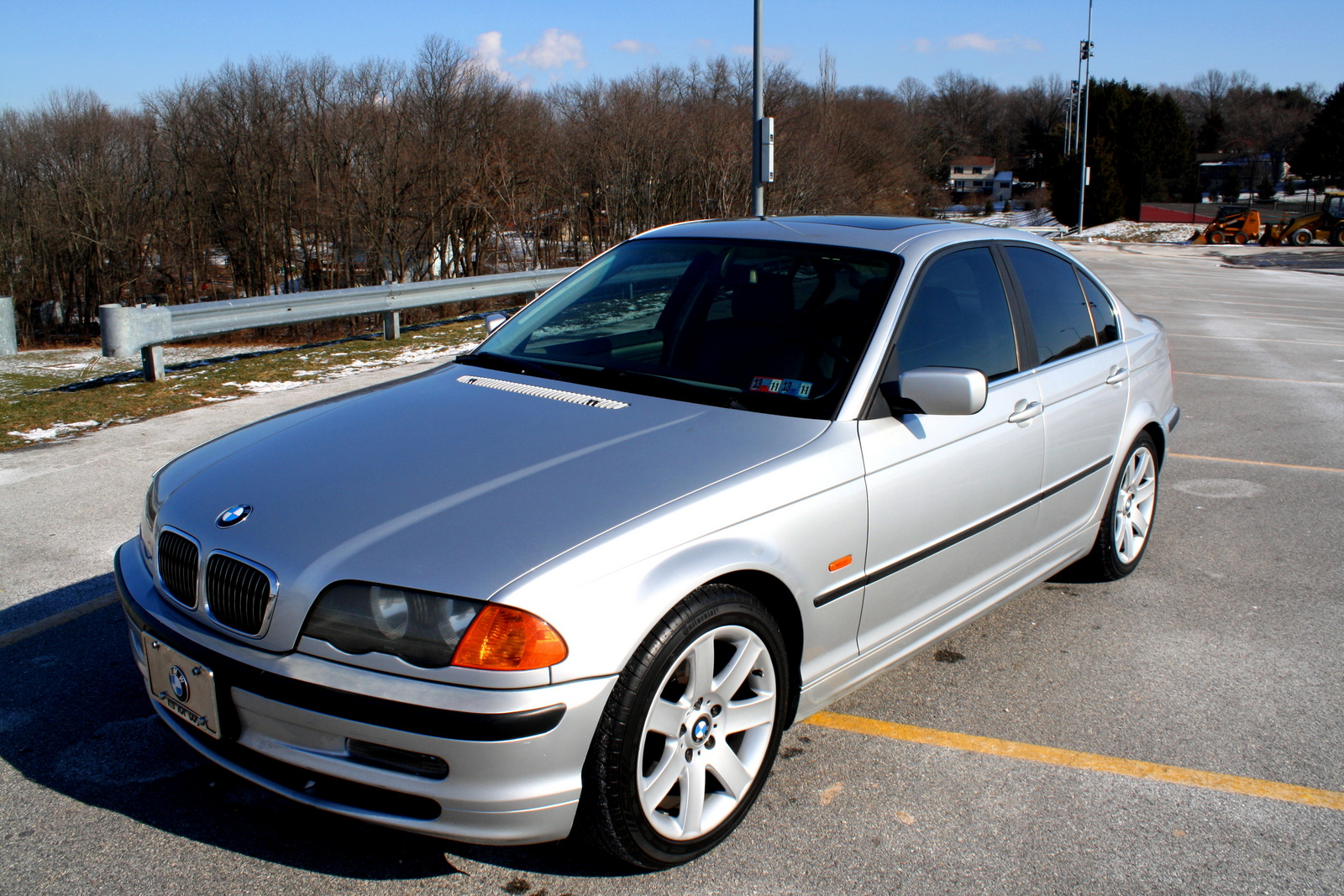 2000 Bmw 3 Series Pictures Cargurus