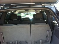 Picture of 2004 Toyota Sienna 4 Dr LE Passenger Van, interior
