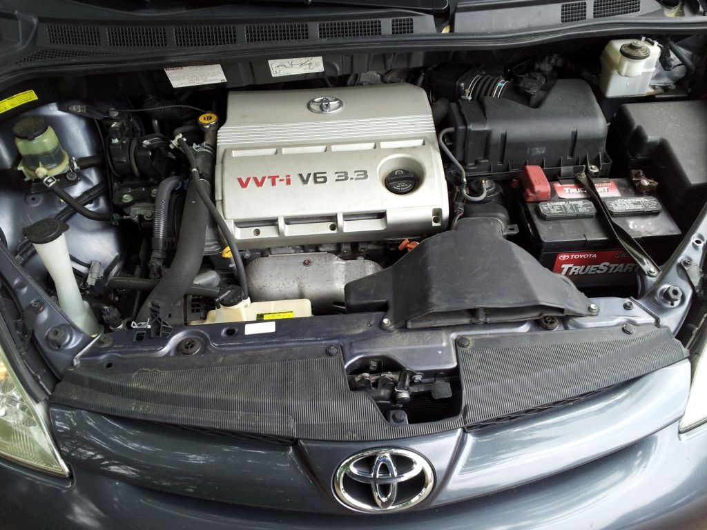service manual  how do cars engines work 2006 toyota