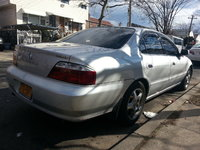 Picture of 2002 Acura TL 3.2 FWD with Navigation, exterior, gallery_worthy