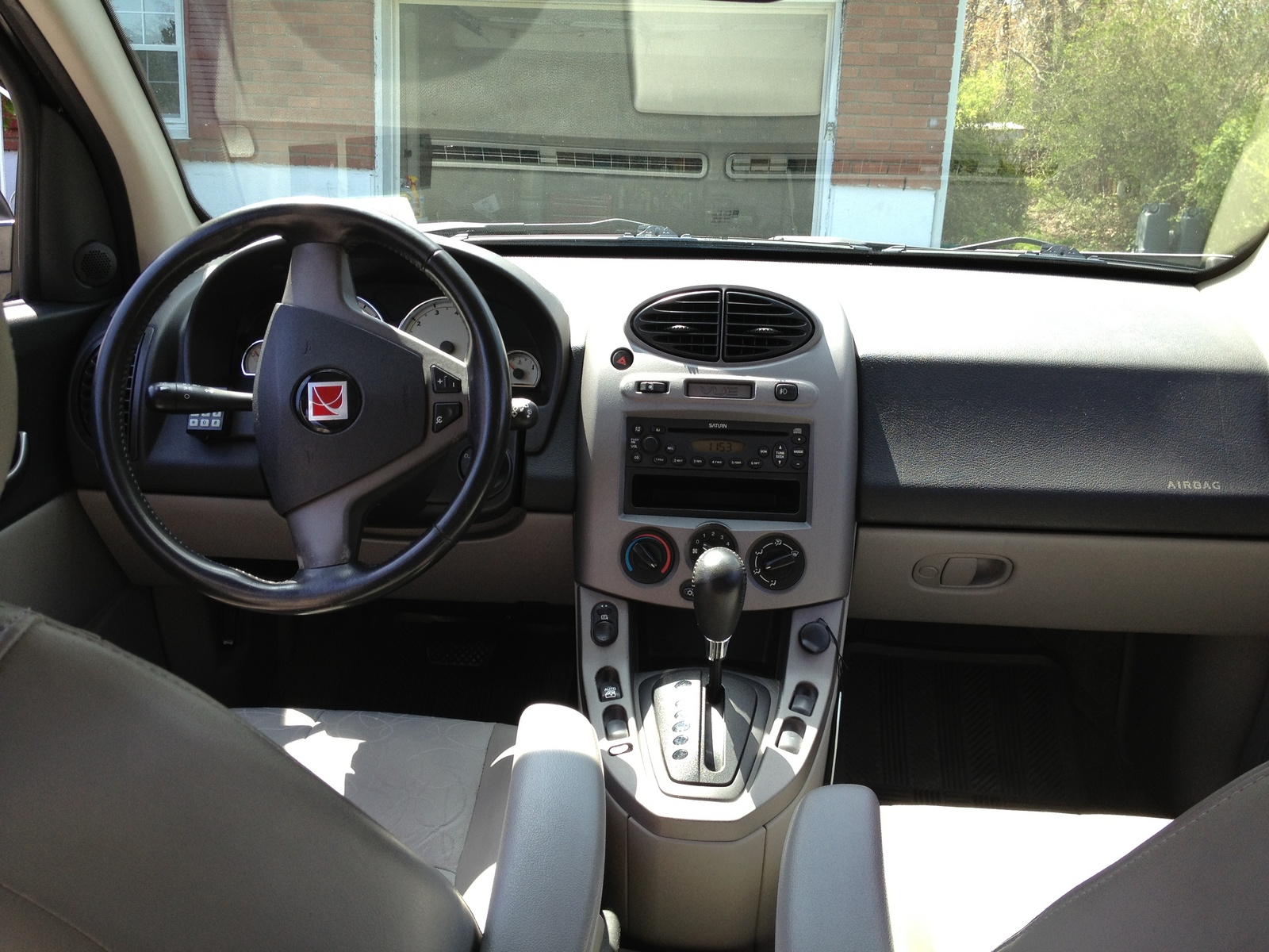 2008 Saturn Vue Xe Awd Car Reviews New Cars For 2013