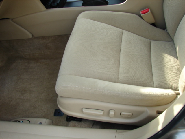 Picture of 2009 Honda Accord EX, interior