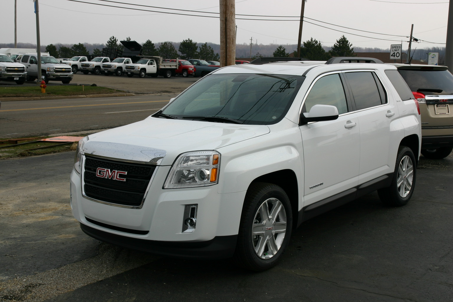 2011 gmc terrain for sale cargurus autos post. Black Bedroom Furniture Sets. Home Design Ideas