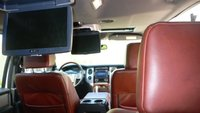 Picture of 2008 Ford Expedition EL King Ranch 4WD, interior, gallery_worthy