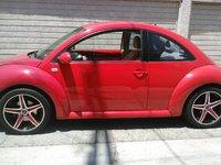 Picture of 2001 Volkswagen Beetle GLS 1.8T, exterior, gallery_worthy