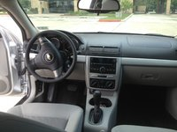 Picture of 2010 Chevrolet Cobalt LS Coupe, interior