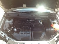 Picture of 2010 Chevrolet Cobalt LS Coupe, engine