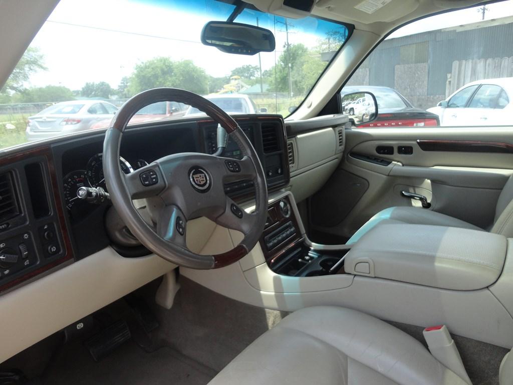 2006 Cadillac Escalade Pictures Cargurus