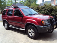 Picture of 2001 Nissan Xterra XE V6 4WD, exterior