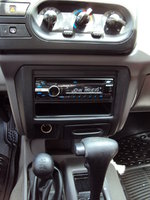Picture of 2001 Nissan Xterra XE V6 4WD, interior