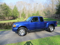 Picture of 2003 Ford Ranger 2 Dr Edge Plus 4WD Standard Cab SB, exterior