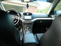 Picture of 2009 Acura TSX Base w/ Tech Pkg, interior