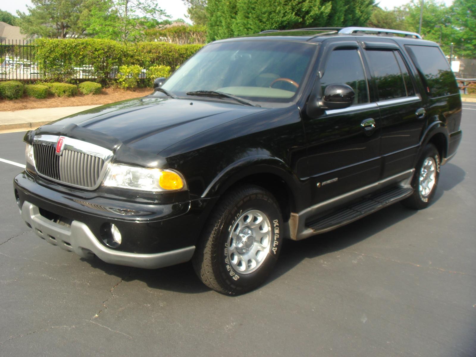 2000 Lincoln Navigator Exterior Pictures Cargurus