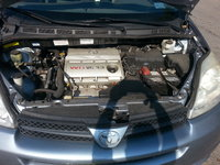 Picture of 2004 Toyota Sienna 4 Dr LE AWD Passenger Van, engine