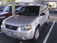 Picture of 2005 Ford Escape Hybrid Base, exterior