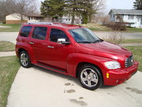 Picture of 2011 Chevrolet HHR LT2, exterior, gallery_worthy
