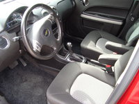 Picture of 2011 Chevrolet HHR LT2, interior