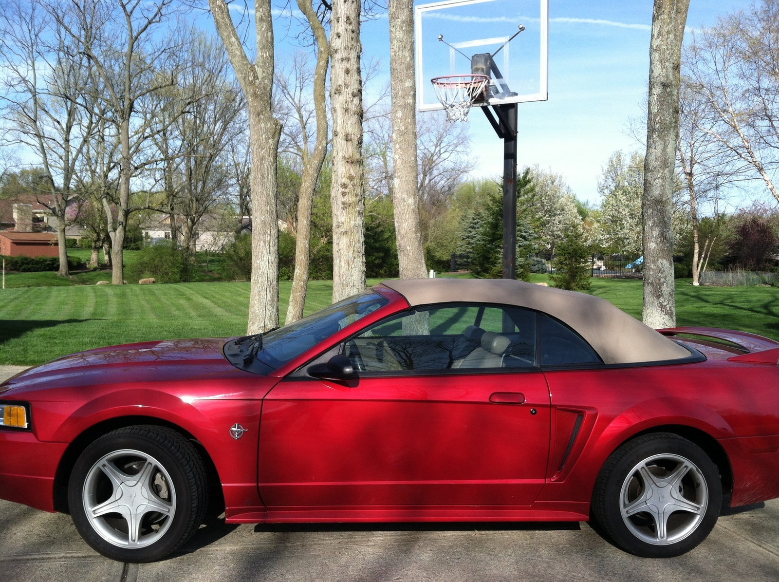 ford mustang questions i have a 1999 ford mustang gt. Black Bedroom Furniture Sets. Home Design Ideas