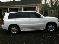 Picture of 2006 Toyota Highlander Limited V6, exterior