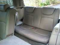 Picture of 2006 Toyota Highlander Limited V6, interior