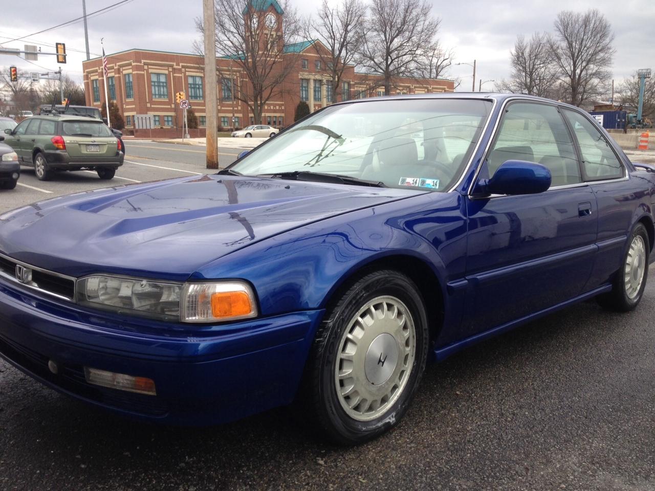 1990 Honda Accord Pictures Cargurus