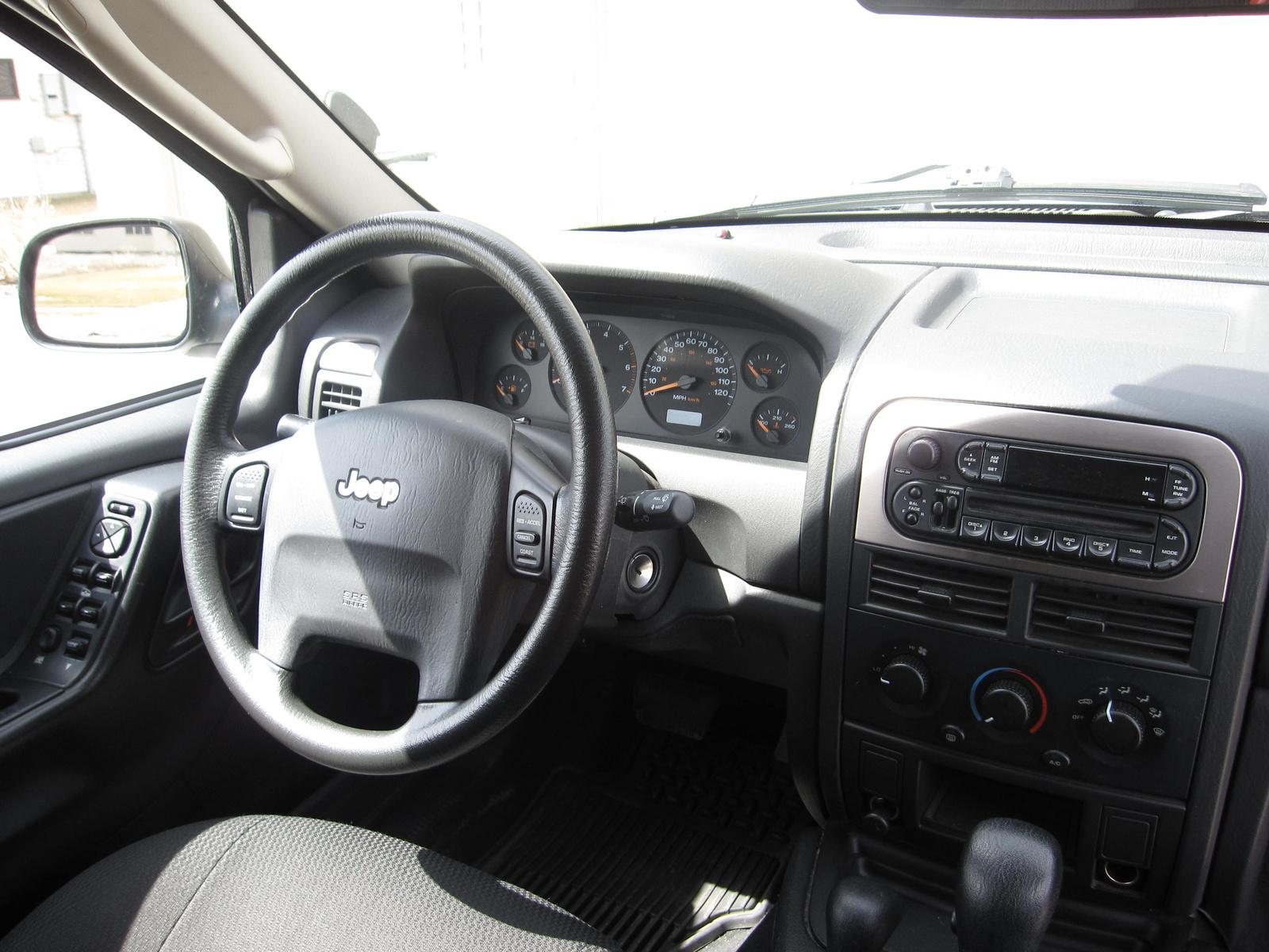 2004 jeep grand cherokee interior for 2004 jeep grand cherokee interior