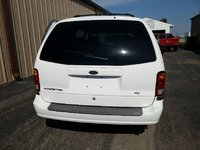 Picture of 2002 Ford Windstar SE, exterior