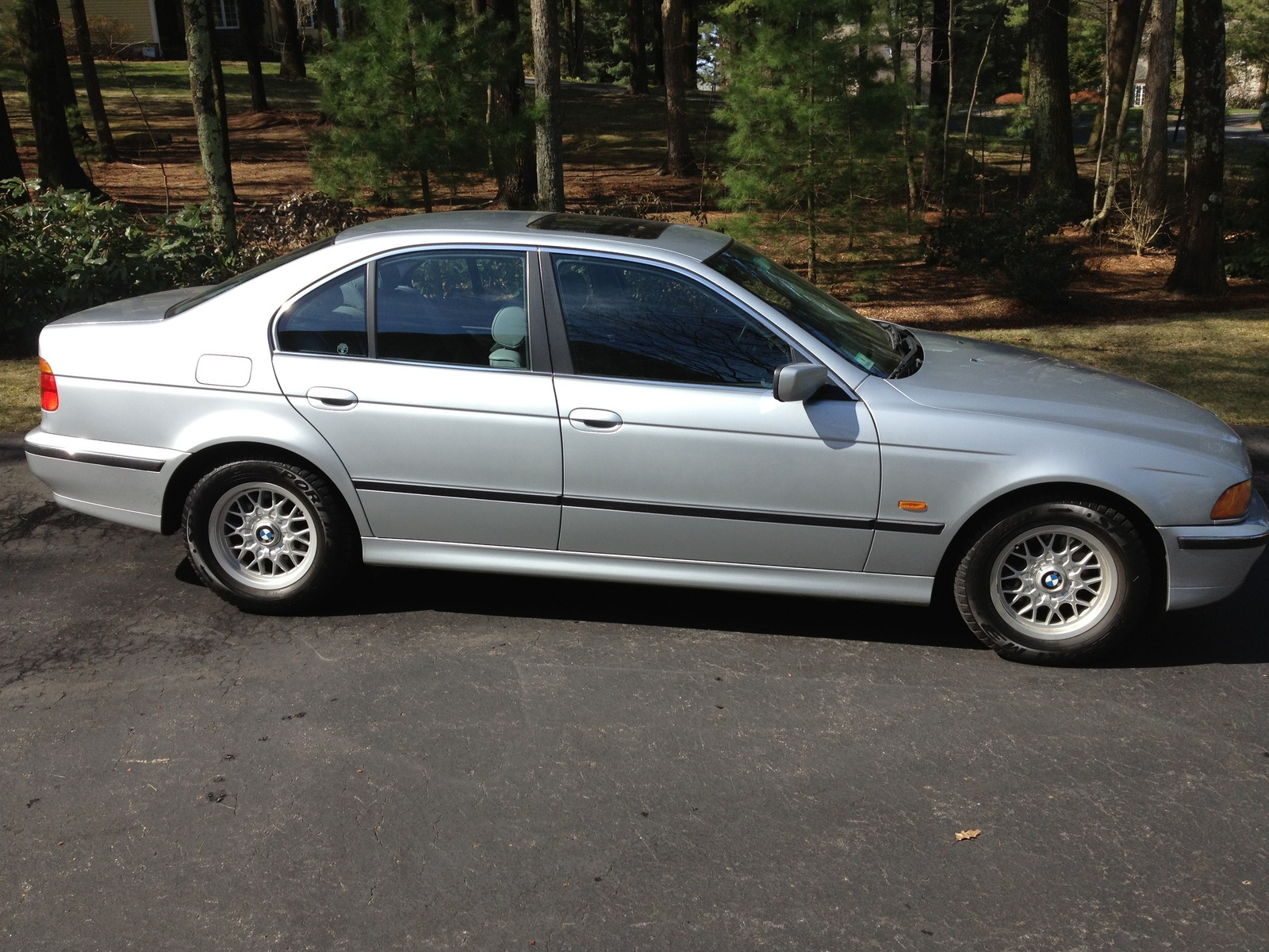 1998 Bmw 5 Series Pictures Cargurus